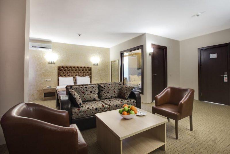 HostaPark Hotel Odalar