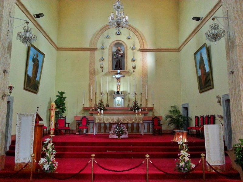 Latin-İtalyan-Katolik-Kilisesi