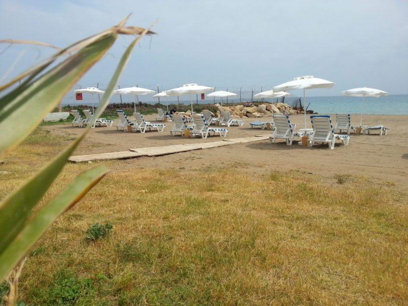 Sahil Martı Otel
