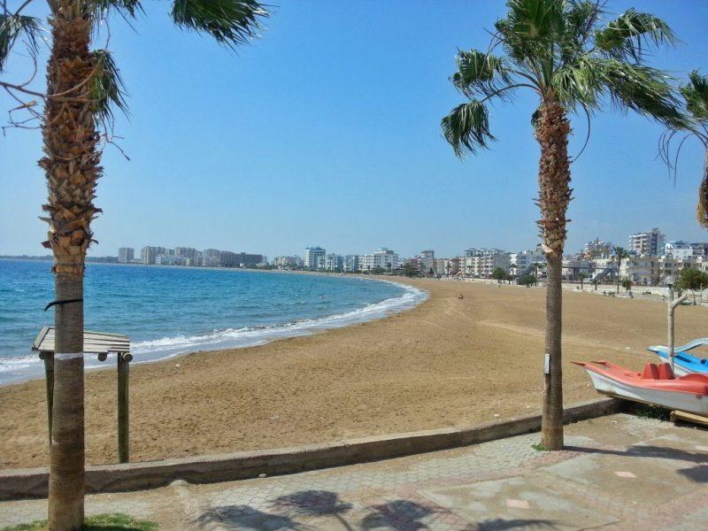 Susanoğlu Plajı, Mersin