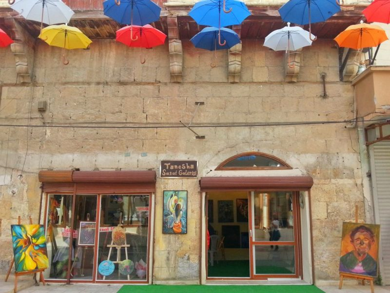 Tarihi Kemeraltı Caddesi, Tarsus