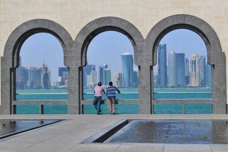 İslam Eserleri Müzesi, Doha