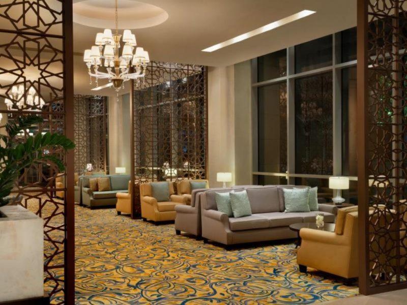 Shangri La Hotel Doha, Katar