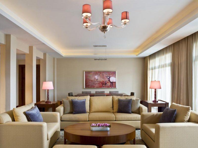Shangri-La Hotel Doha, Katar, Odalar