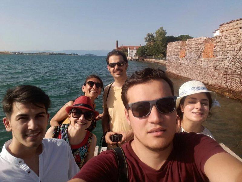 Gezgin Dünyası: Destinasyon Ayvalık Blogger Gezisi