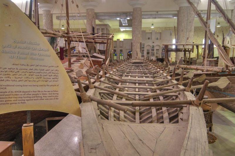 Sheikh Faisal Bin Qassim Al Thani Museum, Doha-Katar