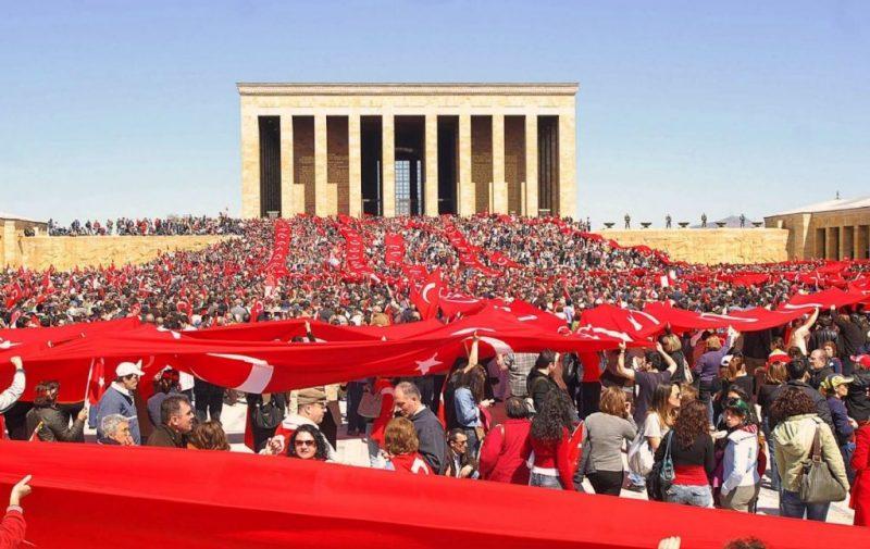 ANITKABİR, Ankara www.turkcebilgi.com