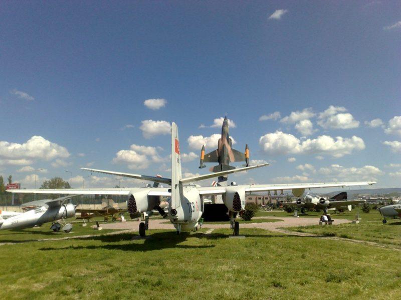 Hava Kuvvetleri Müzesi, mapio.net