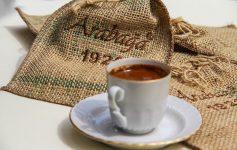 Arabağa Kahve, Mersin