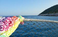 Tekne Turları, Silifke