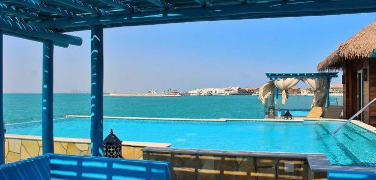 Banana Island Doha, Katar