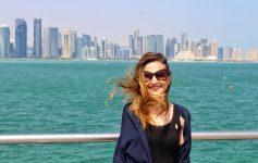 Peril'ce Doha, Katar