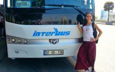 Peril'ce Interbus Rehberi