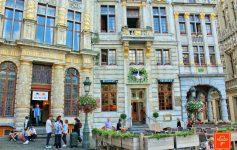 Museum of Belgian Brewers, Belçika Müzeleri