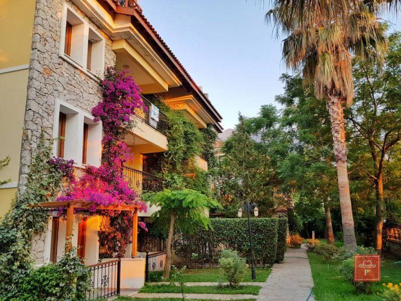 Perdikia Hill Fethiye