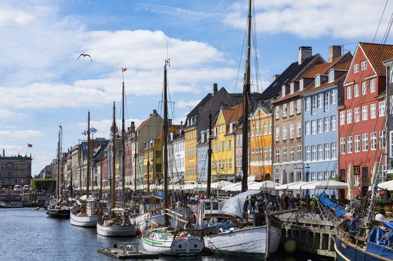 Aile Dostu Avrupa Ülkeleri, Kopenhag