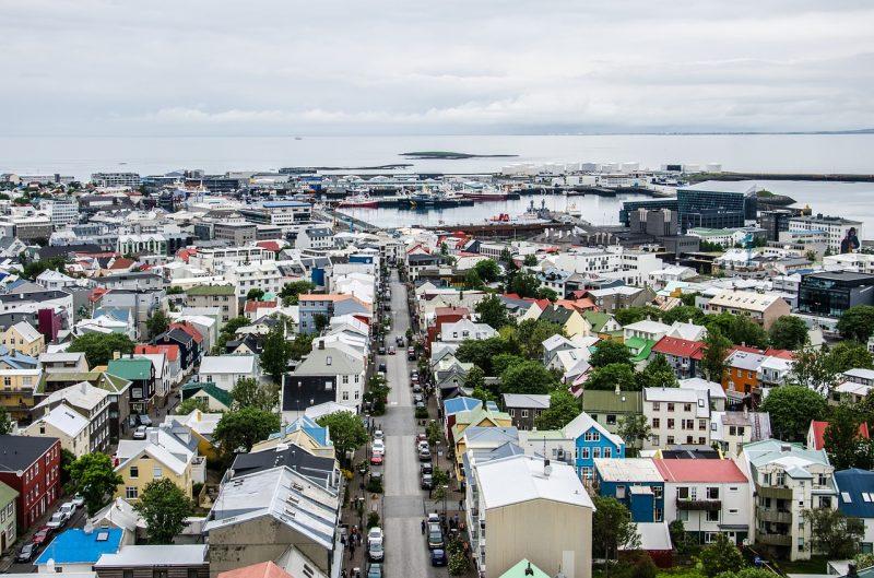 Aile Dostu Avrupa Ülkeleri, Reykjavik