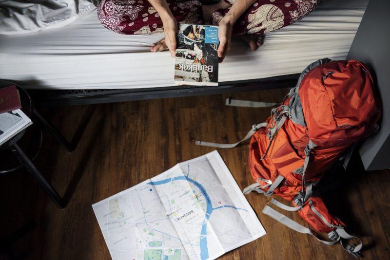 Seyahat Nedir, Turist mi Gezgin mi?