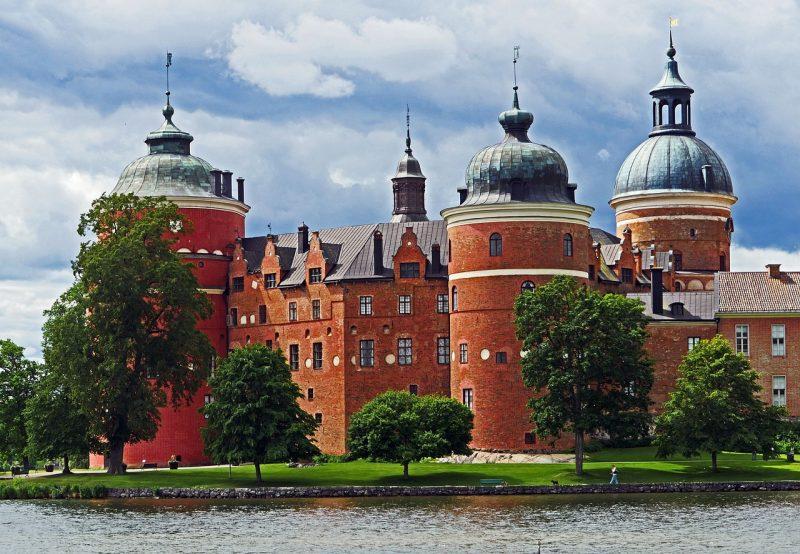 Gay Dostu Avrupa Şehirleri, Stockholm
