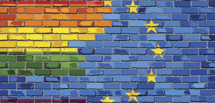 Gay Dostu Avrupa Şehirleri