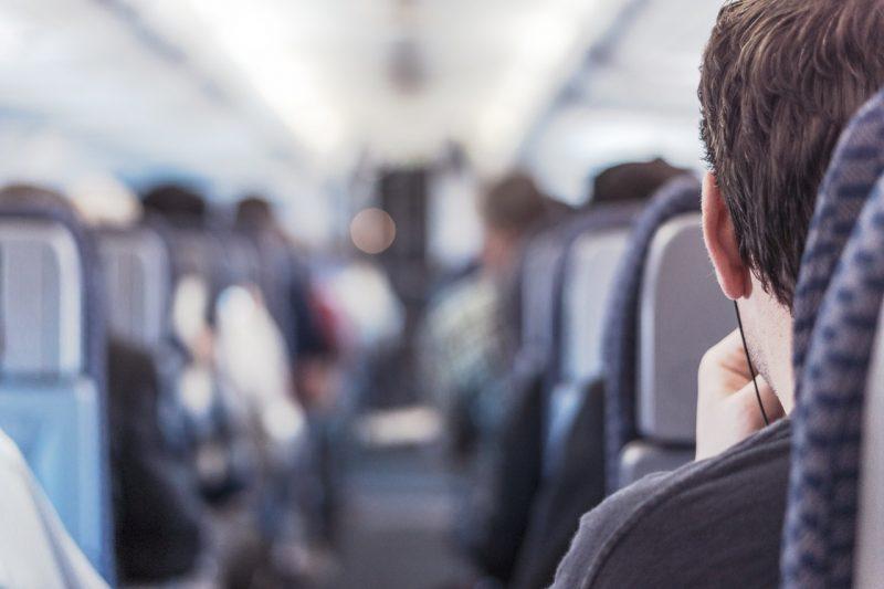 Uçakta En İyi Koltuk Seçimi